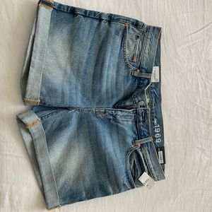 Gap Shorts NWT! Never Worn-perfect condition :)